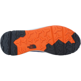The North Face Rovereto Zapatillas Hombre, tnf blue/puffin´s bill